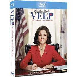 Veep - Complete HBO Season 1 [Blu-ray] [2013]